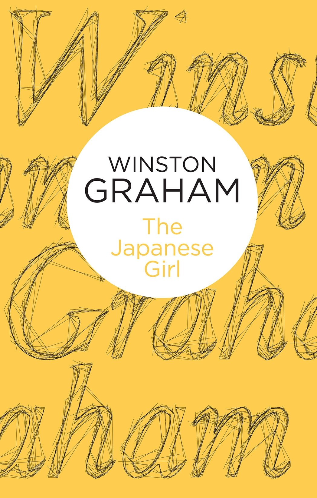 Download The Japanese Girl ebook