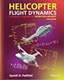 Helicopter Flight Dynamics: Including a Treatment of Tiltrotor Aircraft