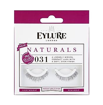 a1b52b8dd81 Miss Eylure Emily False Eyelashes: Amazon.co.uk: Beauty