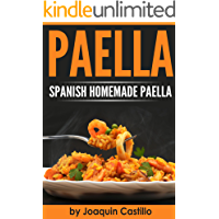 Paella: Spanish Homemade Paella