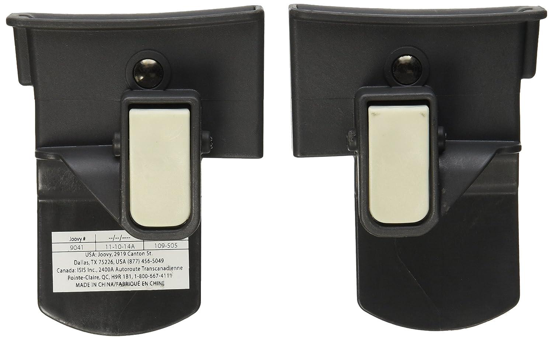 Joovy Caboose VaryLight Adapter for Britax 9041