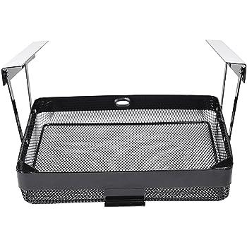 Amazon Com Multiuse Kitchen Caddy Sliding Coffee Tray Mat