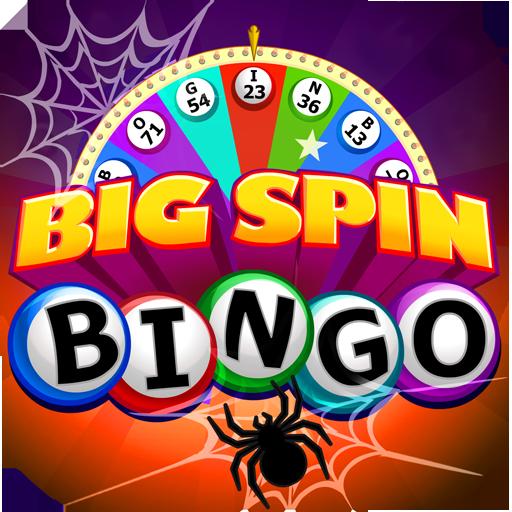 Spin Bingo - 1
