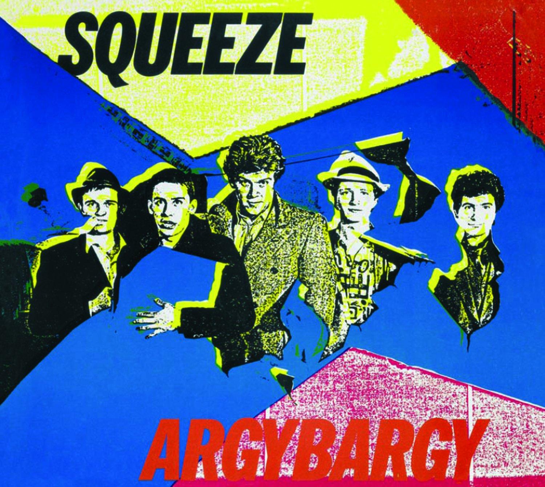 Argy Bargy