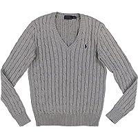 Polo Ralph Lauren Womens Merino Wool Sweater