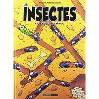 Les insectes en bd - Tome 3 - Top humour 2019