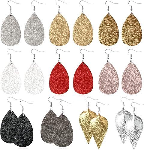 Handmade earrings for women Pair of earring for women Fashion earrings