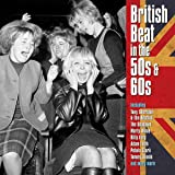 British Beat In The 50s & 60s [Vinyl]