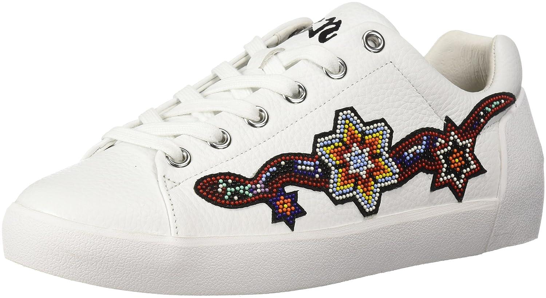 Ash Women's AS-Namaste Sneaker B0757CR27W 40 M EU (10 US)|White