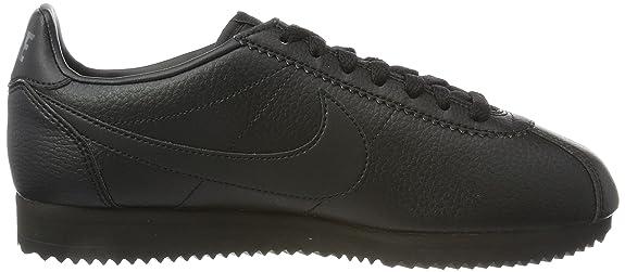 top fashion 80da6 a7289 Nike Classic Cortez Leather Scarpe Running Uomo  Amazon.it  Scarpe e borse