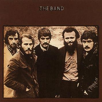 The Band [Vinilo]