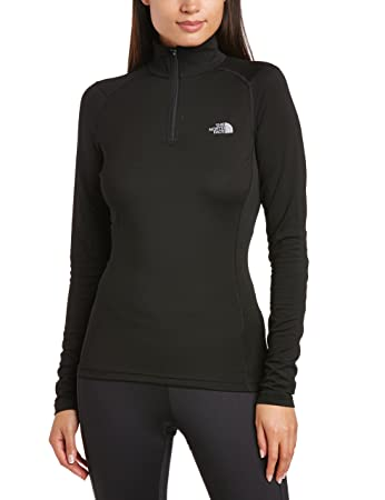 1aafdbcece14 The North Face Quick Dry Women s Outdoor Long Sleeve Shirt available in TNF  Black - X