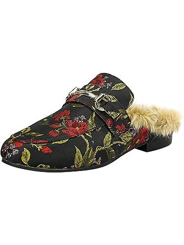 5b75d612d5a7 Steve Madden Womens Jill Slip-On Loafer  Steve Madden  Amazon.ca  Shoes    Handbags