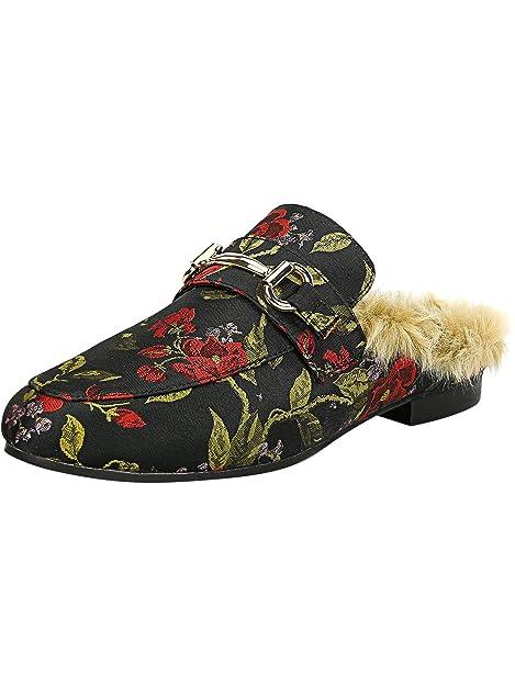 02f7e923a52b Steve Madden Women s Jill Slip-on Loafer  Buy Online at Low Prices ...