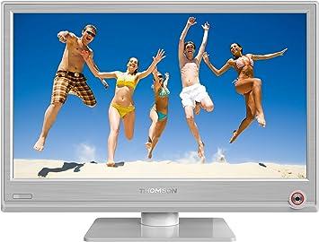 Thomson 24FU5253CW/G LED TV - Televisor (60,96 cm (24