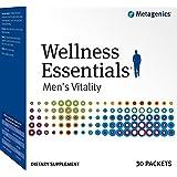 Metagenics - Wellness Essentials Men's Vitality, 30 Count