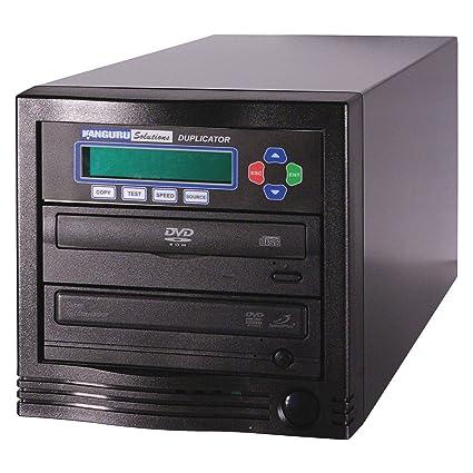 KANGURU DVD DUPLICATOR WINDOWS DRIVER