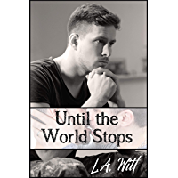 Until the World Stops book cover