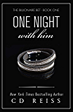 One Night With Him: Jonathan and Monica's Story (The Submission Series Book 1)