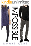 Impossible (With Me Series Book 1)