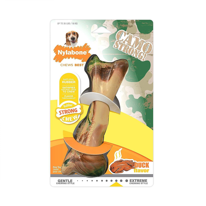 Nylabone Strong Chewy Bone