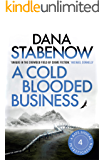 A Cold Blooded Business (A Kate Shugak Investigation Book 4)