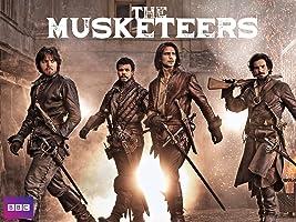 The Musketeers, Season 1