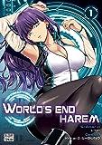World's end harem T01