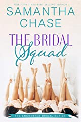 The Bridal Squad (Enchanted Bridal Book 2) Kindle Edition