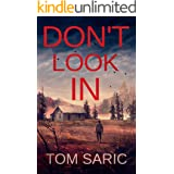 Don't Look In (Gus Young Thrillers Book 1)
