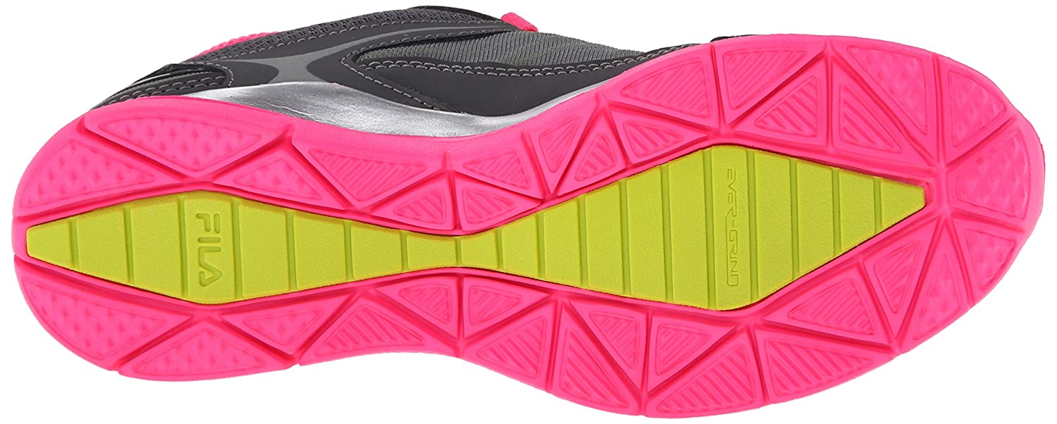 purchase cheap 4936d 0420a ... Fila Women s Memory Resilient 2 Training Shoe B00L8LH9TA Fitness        Cross Training 06d6a8 ...