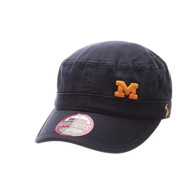 Zephyr NCAA Womens Womens Cadet Hat