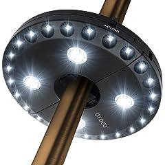 Amazon.com: Iluminación - Decoración Exterior: Patio, Césped ...