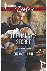 The Nanny's Secret (Billionaires And Babies Book 41) Kindle Edition