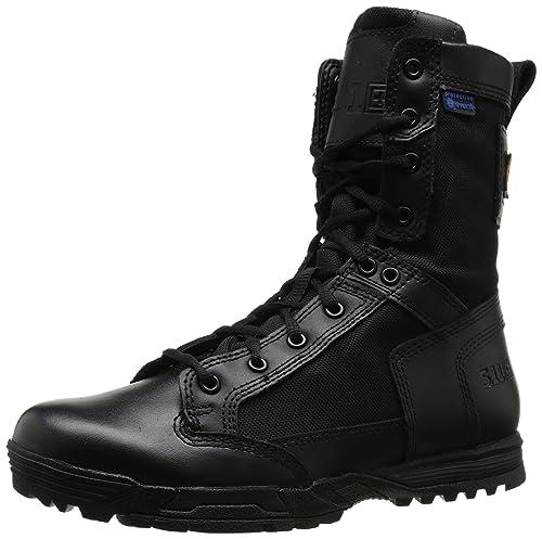 5.11 Tactical Skyweight rápido seco Militar Botas, Color Negro, Talla 36 2/3