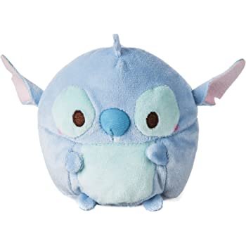 Disney Store ufufy stuffed (S) Stitch Lilo & Stitch TSUM TSUM Japan Import