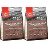 Orijen 2 Pack of Regional Red Biologically Appropriate Cat Food, 12 Ounces Each, Grain-Free, Made in The USA