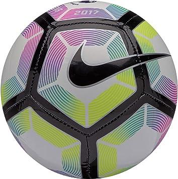 admiración concierto Repegar  Pelota pequeña de fútbol Nike Skills Premier League 2016 a 2017 tamaño 1,  White/Multi Premier Leauge: Amazon.es: Deportes y aire libre