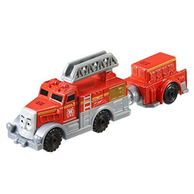 Fisher-Price Thomas & Friends Take-n-Play, Flynn Vehicle: Toys & Games