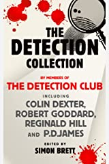 The Detection Collection Kindle Edition