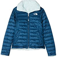 The North Face Kids TNF Chaqueta Reversible Mossbud