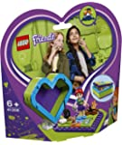 LEGO Friends Mia's Heart Box 41358 Playset Design Toy