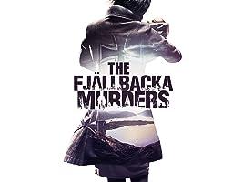 The Fjallbacka murders - Season 1