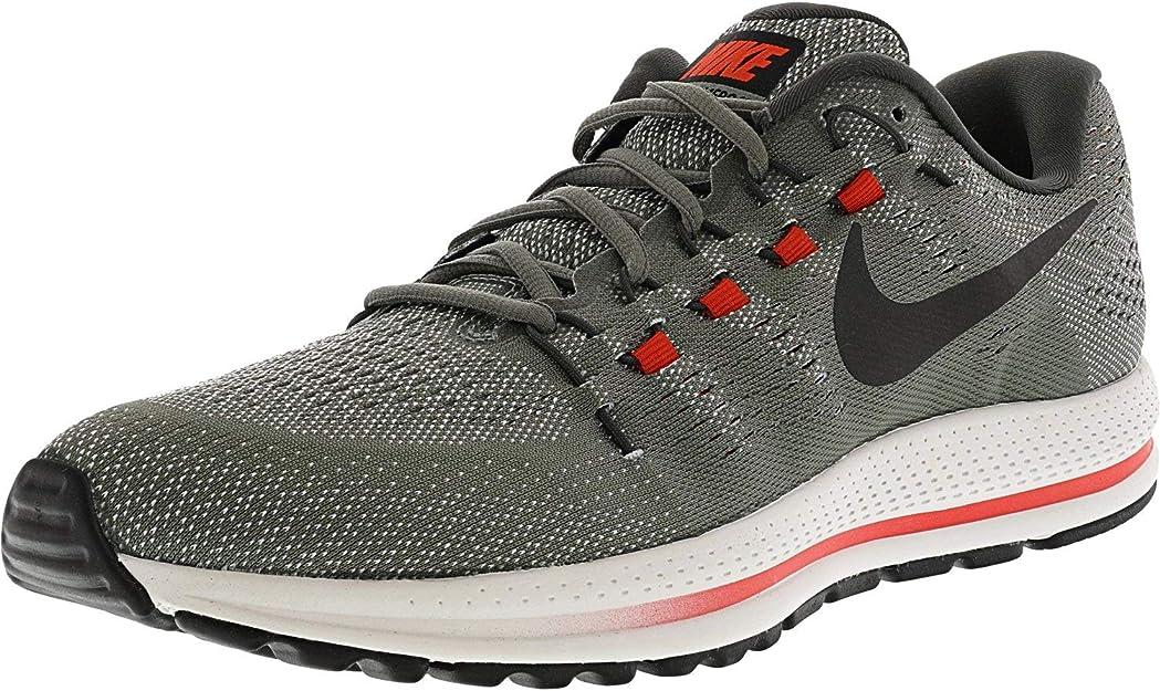 Nike Air Zoom Vomero 12 Scarpe da Corsa Uomo: Amazon.it: Scarpe e borse
