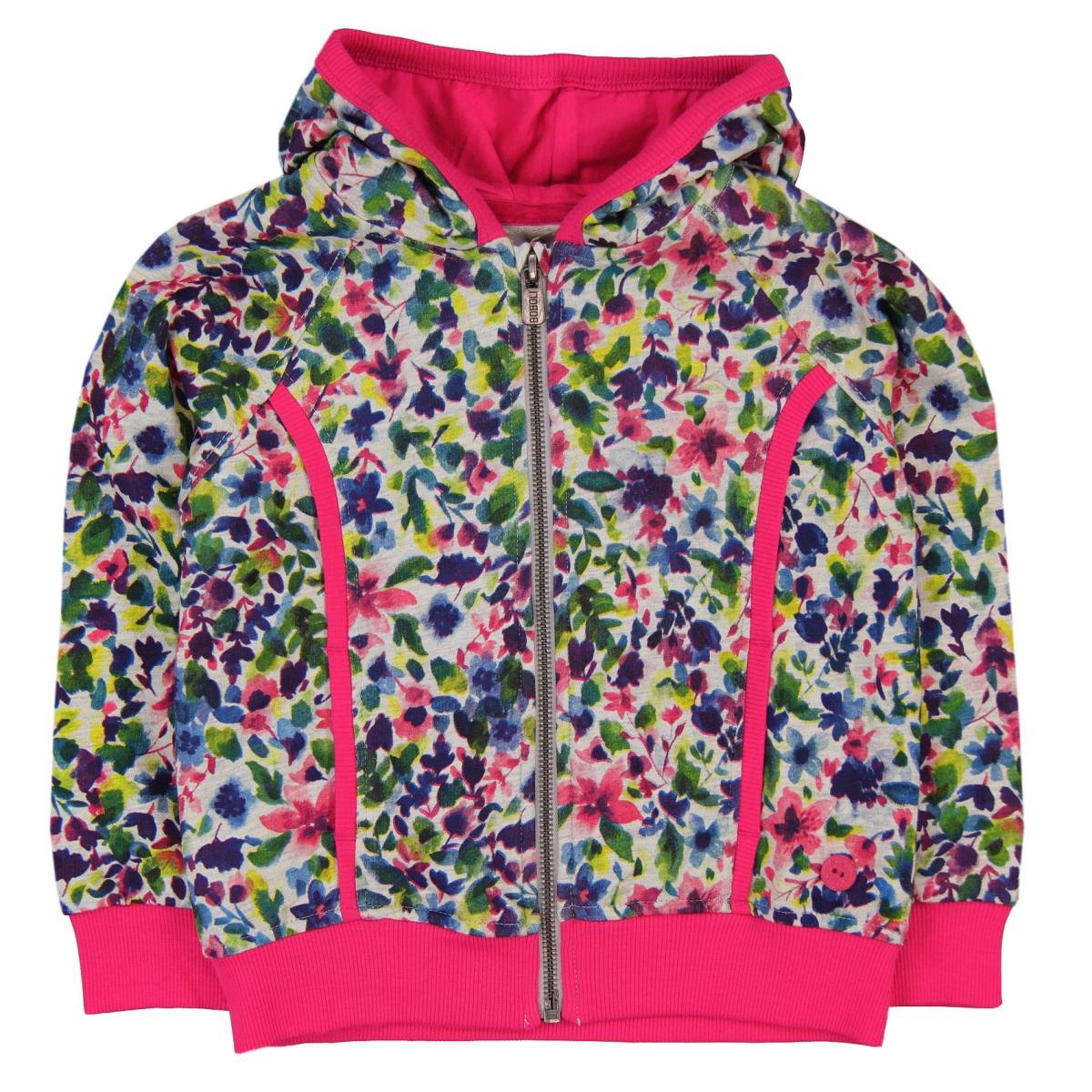 boboli Fleece Jacket For Girl, Felpa Bambina (Print) 3 Anni Bóboli 433123