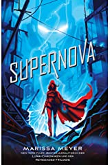 Supernova : (Renegades-Reihe, Band 3) (German Edition) Kindle Edition