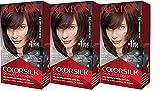 Revlon Colorsilk Beautiful Color, Dark Mahogany