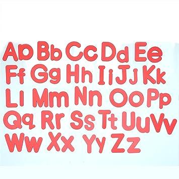 Seatrend Big Size 12cm Eva Foam Alphabet Letters Play Bath Foam