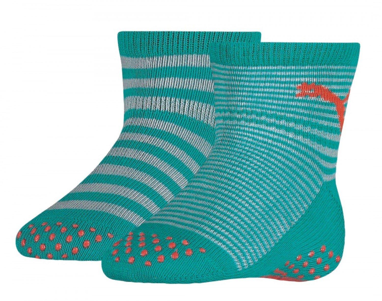 Puma Baby ABS Sock 2P–Intime für Babys Dobotex Baby Sock Abs 2P