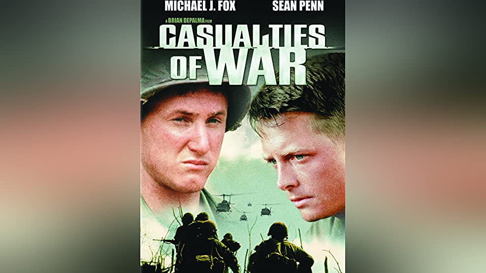 Casualties Of War (Extended Cut)